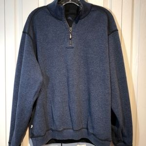 Tommy Bahama Sweaters - Tommy Bahama Flip Side Classic Pullover Size Large